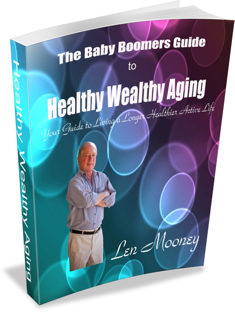 Baby Boomer health and Wealth